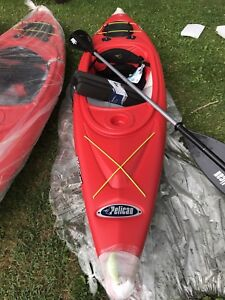 Kayak Promotion