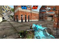 Play dis game it's called Bullet Force