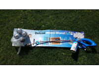 Deluxe Weed Killer Wand With Gas Canisters