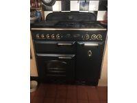 Rangemaster90 Classic cooker