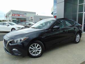 2014 Mazda Mazda3 GS-SKY SIEGES CHAUFFANT ECRAN TACTILE CAMERA R