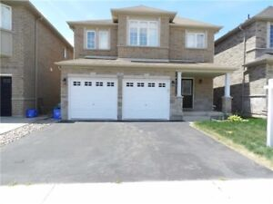 Stunning Detached Beautiful Home In Alton Village!