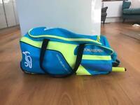 Cricketer's beginner pack