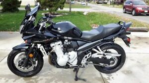 2007 Suzuki Bandit 1250S ABS Only 18km ORIGINAL OWNER