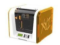 XYZ Da Vinci Jr 1.0 for parts or repair