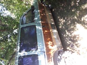 1990 Dodge Caravan SE Other