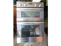 Electrolux Single Oven Model no. EOD33220X