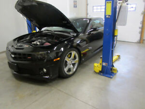2010 Chevrolet Camaro RS/SS , Super Charged ,