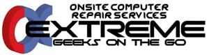 Onsite Computer Repair - Fix Your Computer On The Spot!