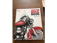 The Motorbike Book DK