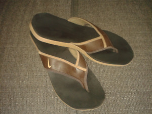 Nike Mens Sandals for sale - size 12