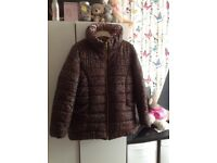 Ladies Jacket from Avon brand new never worn size 14/16