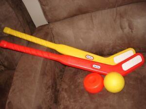 Hockey - Little tykes