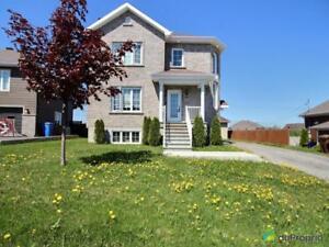 355 000$ - Maison 2 étages à vendre à Rimouski