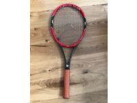 Wilson ProStaff 97 Tennis Racket. Grip 4. Pristine Condition