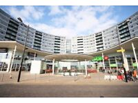 2 bedroom flat to rent in The Blenheim Centre, Hounslow Central