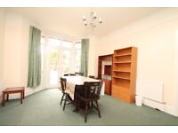 A spacious four bedroom house situated in this popular residential turning close to local amenities
