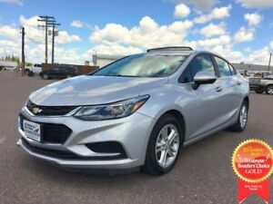 2016 Chevrolet Cruze LT *Nav Ready* *Blind Side* *Backup Cam* *H