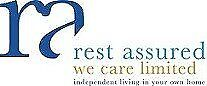 Live in Carers - Hampshire