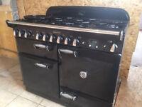 Rangemaster Elan Range cooker
