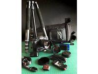 Fuji XT-1 Complete Kit