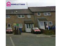 3 bedroom house in Avebury Place, Cramlington, Northumberland, NE23