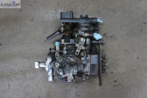 Bosch VE Fuel Injection Pump from 1991 Dodge Ram Cummins Diesel