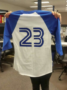 Custom Baseball and Softball Jerseys and Hats
