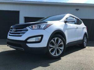 2013 Hyundai Santa Fe Sport 2.0T AWD Limited