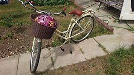 Ladies Vintage Viking Bike