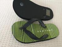 Boys flip flops size 10 BNWOT