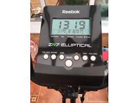 Cross Trainer Reebok ZR7 Elliptical