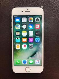 iPhone 6S - 16 GB Excellent Condition Available in Space Grey and Silver Colour