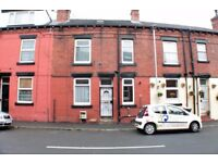 Fabulous Back to back - Arley Terrace LS12 - Low income accepted -£495pcm