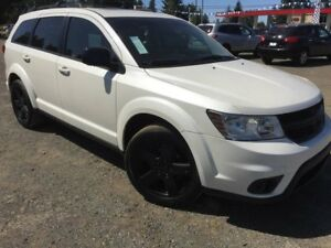 2012 Dodge Journey SXT & Crew 4dr Front-wheel Drive