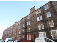 10/7 Smithfield Street, Edinburgh, EH11 2PQ - Charming One Bedroom First Floor Flat