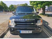 2009 Land Rover DISCOVERY 3 2.7 TD V6 SE