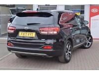 2017 Kia Sorento 2.2 CRDi KX-3 5 door Auto Diesel Estate