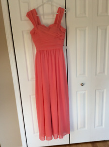Beautiful gown (Priced for a quick sale)