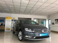 Volkswagen Passat 2.0 TDI EXECUTIVE BLUEMOTION TECH 140PS
