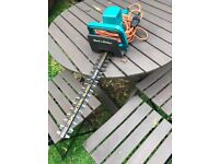 Black & Decker Hedge Trimmer 18 inch