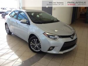 2015 Toyota Corolla LE*GROUPE AMELIORE*CAMERA DE RECULE*
