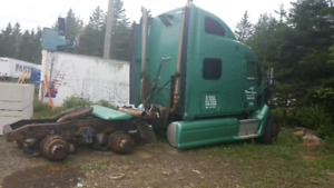 Peterbuilt semi for parts