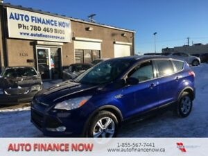 2013 Ford Escape SE 4dr 4x4 OWN ME FOR ONLY $108.25 BIWEEKLY!