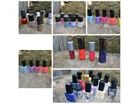 Pick your own nail polish