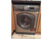 Hotpoint WDD960 washer dryer. Good condition.