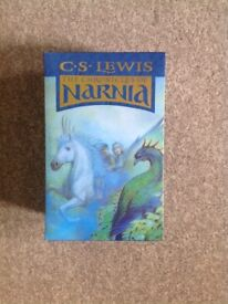 The Chronicles of Narnia Collection