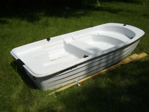 Canadian Tire 9.4' boat (tender)