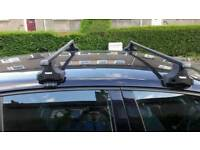 Roof rack suitable for vw golf