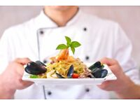 Private Chef part-time - London and Wiltshire